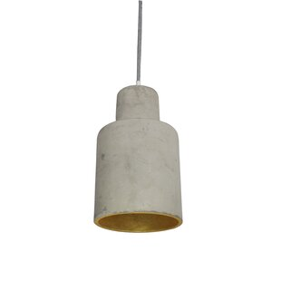 Urbanest VII 1-Light Geometric Pendant