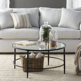 Harlow Coffee Table by Birch Lane™ Heri..