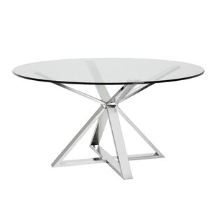 Sunpan Modern Club Allister Dining Table