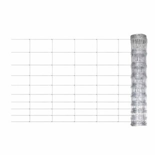 Review Garden Wire Fence (0.5m X 1.2m)