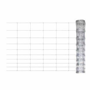 Price Sale Garden Wire Fence (0.5m X 1.2m)