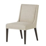 Salunga Upholstered Dining Chair by Gracie Oaks