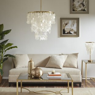 Madison Park Signature Isla 1-Light Novelty Pendant