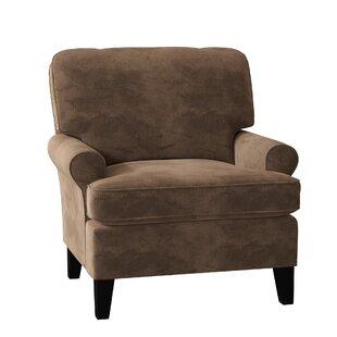 Sproule Armchair by Brayden Studio