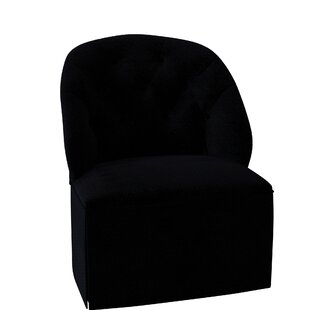 Chloe Slipper Chair