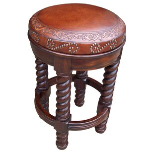 30 Bar Stool New World Trading