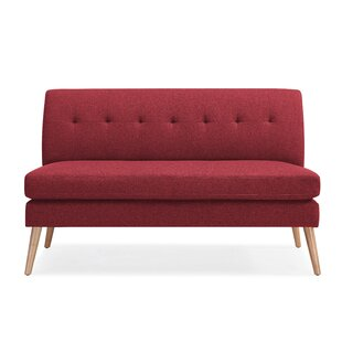Longwell Loveseat by Wrought Studio