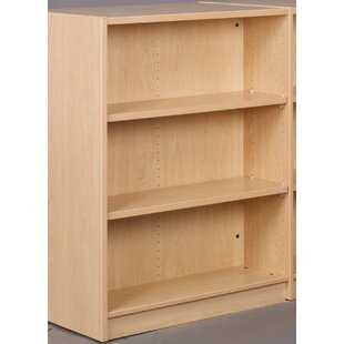 Library Starter Single Face Standard Bookcase by Stevens ID Systems Best Choices