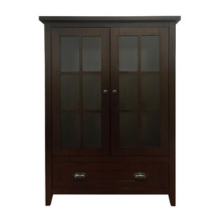 Fella 1-Drawer China Cabinet