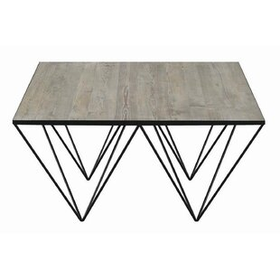 Boney Coffee Table by Foundry Select