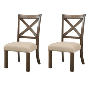 Tess Side Chair (Set of 2) by Lark Manor