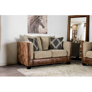 Reviews Gerke Loveseat by Loon Peak Reviews (2019) & Buyer's Guide