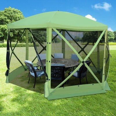 Pavillons de jardin: Conception - Tente de réception | Wayfair.ca