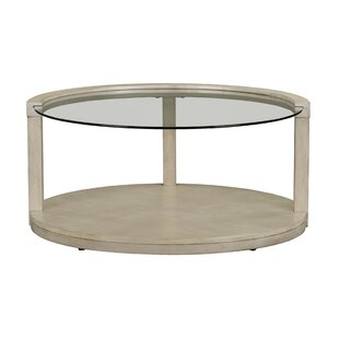 SkeltinCleveland Coffee Table by Highland Dunes