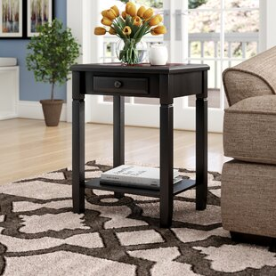 Cobos End Table by Winston Porter Read Reviews
