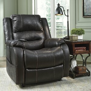 Sibley Power Lift Recliner by Darby Home Co