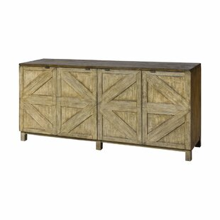 Mcgriff Credenza by Gracie Oaks