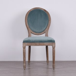 Best Prokop Upholstered Dining Chair by One Allium Way Reviews (2019) & Buyer's Guide