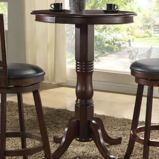Adjustable Pub Table Loon Peak