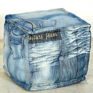 Sitzkissen Jeans von All Home