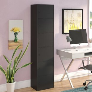 Alysa 6 Door Storage Cabinet