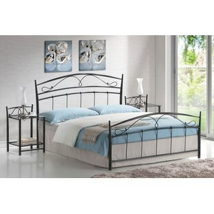 Bed Frame By Marlow Home Co.