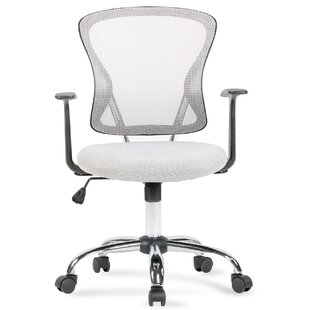 Ashville Mesh Task Chair by Ebern Designs Bargain