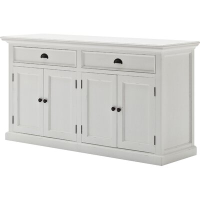 Amityville Wood Sideboard by Beachcrest Home