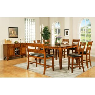 Chiricahua Counter Height Dining Table