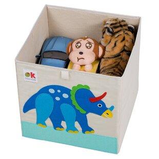 Bargain Olive Kids Dinosaur Land Toy Bag ByWildkin