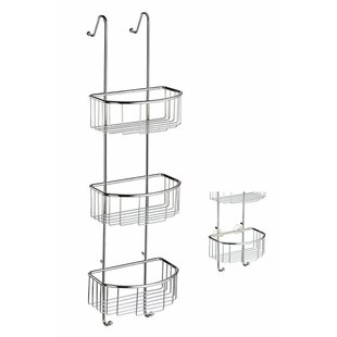 Orren Ellis Witcher Shower Caddy