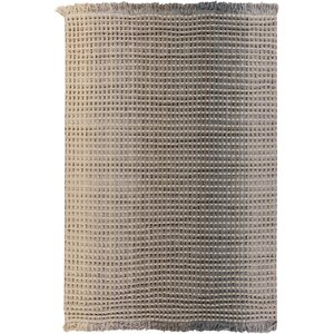 Rhiannon Hand-Woven Beige Area Rug