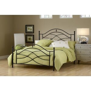 Low Queen Size Bed