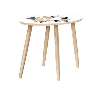 Gower End Table