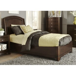 Darby Home Co Loveryk Platform Bed