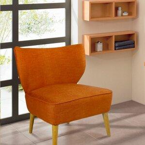Amazing Leisure Slipper Chair
