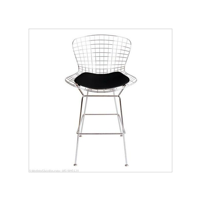Fantastic Ontiveros 26 Bar Stool Creativecarmelina Interior Chair Design Creativecarmelinacom