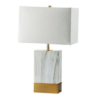 Dufresne 25 Table Lamp