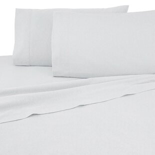 Online Reviews Flannel Sheet Set By Vellux