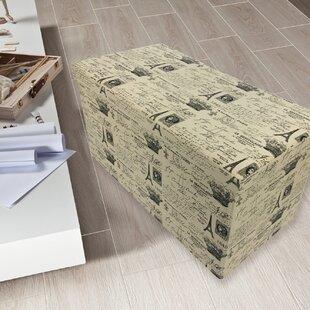 Affordable Pressnell Storage Ottoman ByOne Allium Way