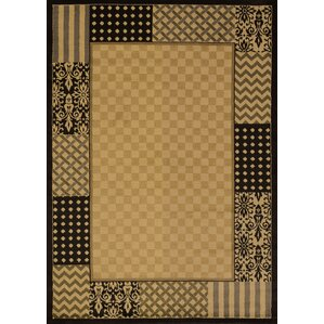 Affinity Country Kitchen Ivory Area Rug