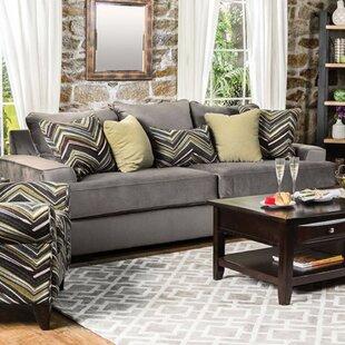 Brayden Studio Timycha Style Sofa