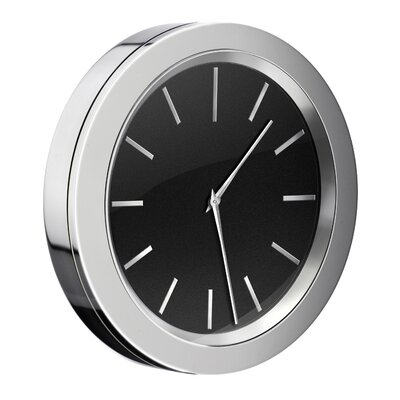 Small Bathroom Wall Clocks Wayfair