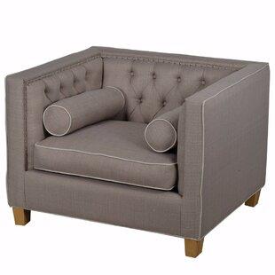 Peirce Armchair
