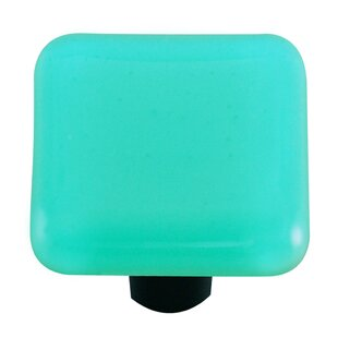 Solids Square Knob by Hot Knobs