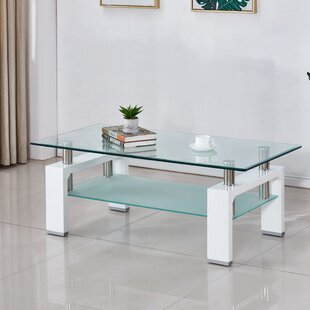 Affordable Perla Coffee Table By Orren Ellis