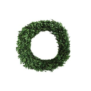 10cm Artificial Boxwood Branch By The Seasonal Aisle