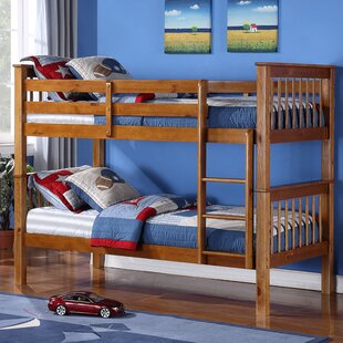 Paragould Single Bunk Bed By Just Kids