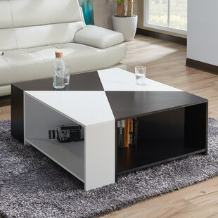 Lateisha Coffee Table By Orren Ellis
