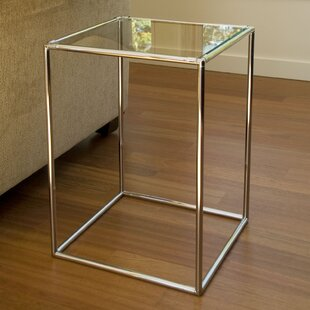 Abstracta Home Furniture Bunching End Table